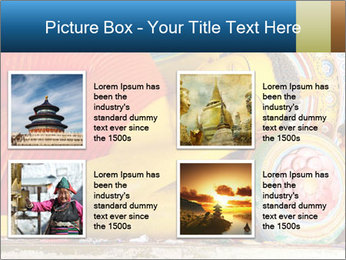 Reclining buddha PowerPoint Templates - Slide 14