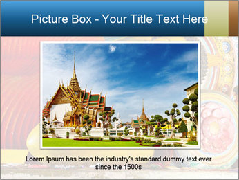 Reclining buddha PowerPoint Templates - Slide 16