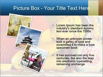 Reclining buddha PowerPoint Templates - Slide 17