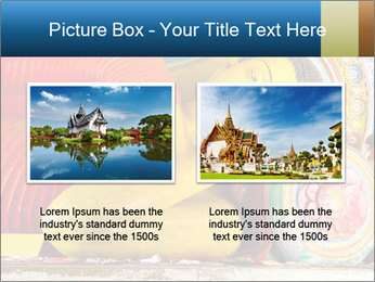 Reclining buddha PowerPoint Templates - Slide 18