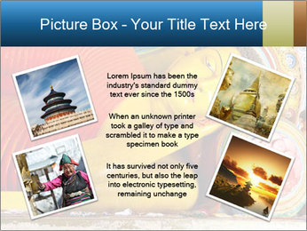 Reclining buddha PowerPoint Templates - Slide 24