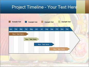 Reclining buddha PowerPoint Templates - Slide 25