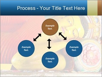 Reclining buddha PowerPoint Templates - Slide 91