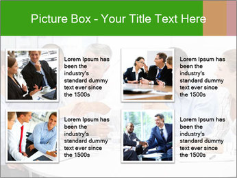 0000087099 PowerPoint Template - Slide 14
