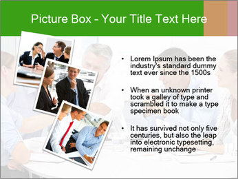 0000087099 PowerPoint Template - Slide 17