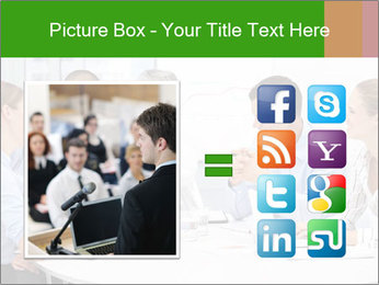 0000087099 PowerPoint Template - Slide 21