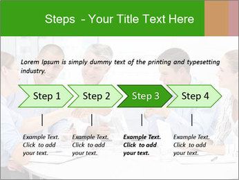 0000087099 PowerPoint Template - Slide 4