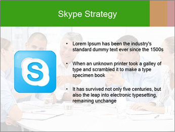 0000087099 PowerPoint Template - Slide 8