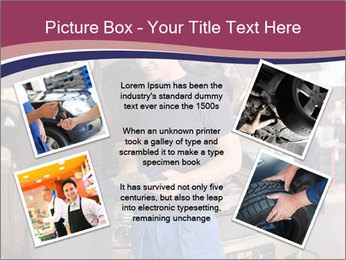 0000087100 PowerPoint Template - Slide 24