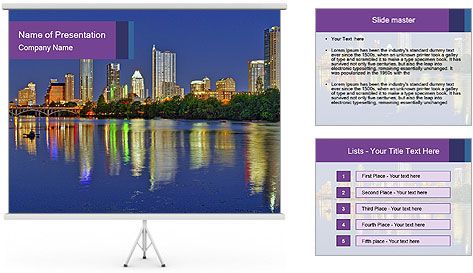 0000087101 PowerPoint Template