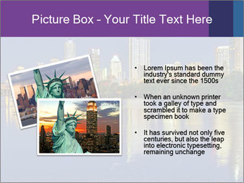 Beautiful Austin skyline PowerPoint Template - Slide 20