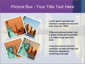 Beautiful Austin skyline PowerPoint Template - Slide 23