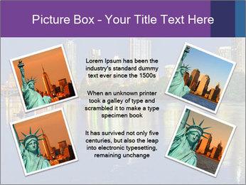Beautiful Austin skyline PowerPoint Template - Slide 24