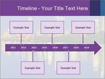 Beautiful Austin skyline PowerPoint Template - Slide 28