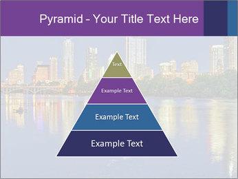 Beautiful Austin skyline PowerPoint Template - Slide 30