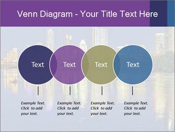Beautiful Austin skyline PowerPoint Template - Slide 32
