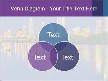 Beautiful Austin skyline PowerPoint Template - Slide 33