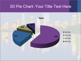 Beautiful Austin skyline PowerPoint Template - Slide 35