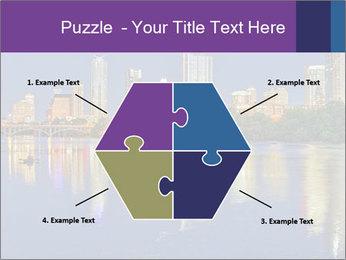 Beautiful Austin skyline PowerPoint Template - Slide 40
