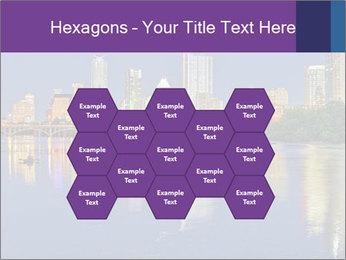 Beautiful Austin skyline PowerPoint Template - Slide 44