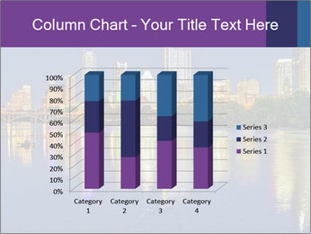 Beautiful Austin skyline PowerPoint Template - Slide 50