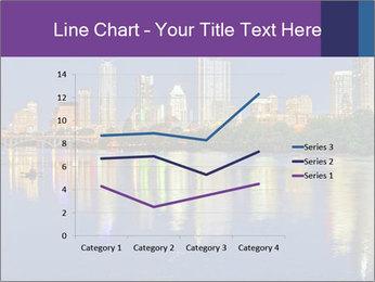 Beautiful Austin skyline PowerPoint Template - Slide 54