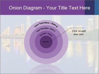 Beautiful Austin skyline PowerPoint Template - Slide 61