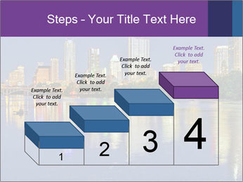 Beautiful Austin skyline PowerPoint Template - Slide 64