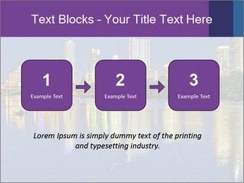 Beautiful Austin skyline PowerPoint Template - Slide 71