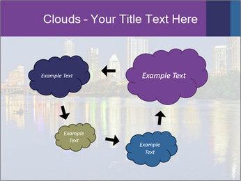 Beautiful Austin skyline PowerPoint Template - Slide 72