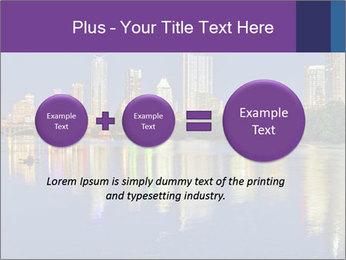 Beautiful Austin skyline PowerPoint Template - Slide 75