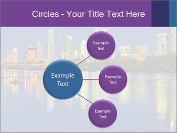 Beautiful Austin skyline PowerPoint Template - Slide 79