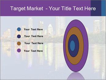 Beautiful Austin skyline PowerPoint Template - Slide 84