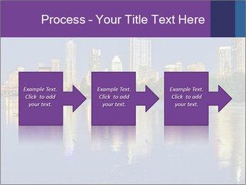 Beautiful Austin skyline PowerPoint Template - Slide 88