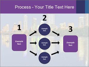 Beautiful Austin skyline PowerPoint Template - Slide 92
