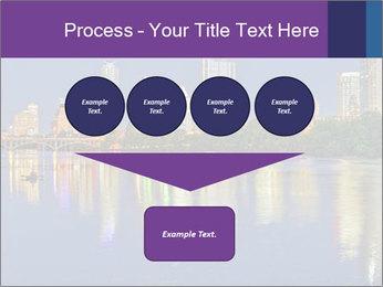 Beautiful Austin skyline PowerPoint Template - Slide 93