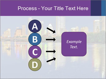 Beautiful Austin skyline PowerPoint Template - Slide 94