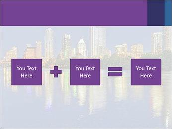 Beautiful Austin skyline PowerPoint Template - Slide 95