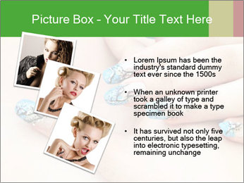 Woman body PowerPoint Templates - Slide 17