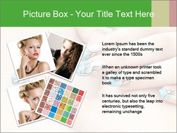 Woman body PowerPoint Templates - Slide 23
