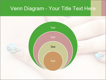 Woman body PowerPoint Templates - Slide 34