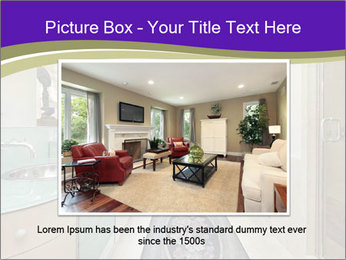 Living room PowerPoint Templates - Slide 15