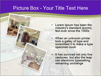 Living room PowerPoint Templates - Slide 17