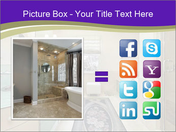 Living room PowerPoint Templates - Slide 21