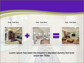 Living room PowerPoint Templates - Slide 22