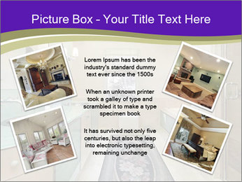 Living room PowerPoint Templates - Slide 24
