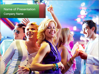 0000087105 PowerPoint Template