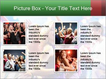 0000087105 PowerPoint Template - Slide 14
