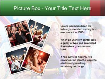 0000087105 PowerPoint Template - Slide 23