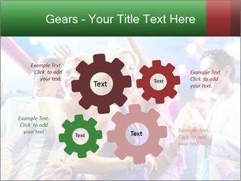 0000087105 PowerPoint Template - Slide 47